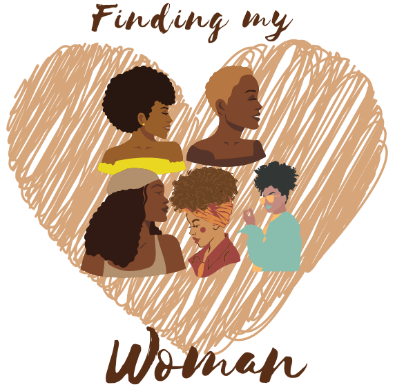 Finding my woman